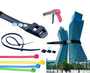 Kabelbundelband & accessoires
