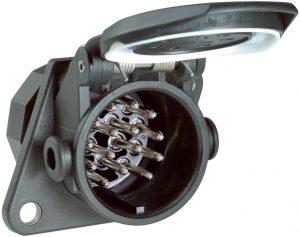 ABS ST.DS 15P 24V/ISO12098