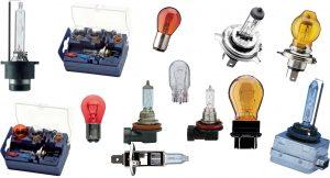 Autoverlichting