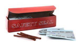 Safety Seal bandenreparatiekoord 613502