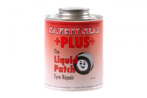 Safety Seal plus Liquid patch