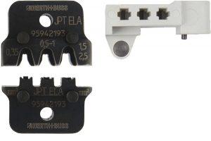 Bekje voor CRIMP PRO 30 JPT ELA 0,35/0,5-1,0/1.5-2.5 mm2